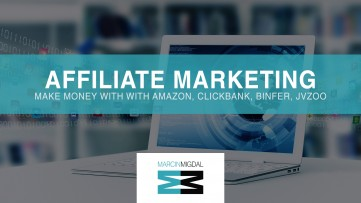 Quickly Make Money With Amazon Associates: How to Make Money Online